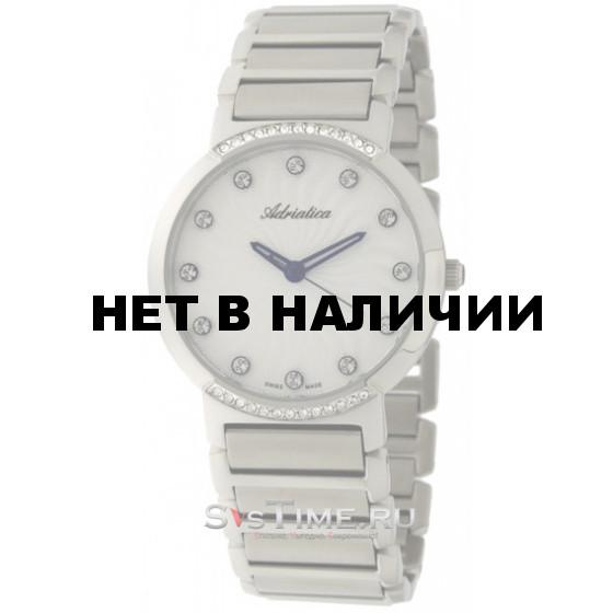 Женские наручные часы Adriatica A3644.51B3QZ