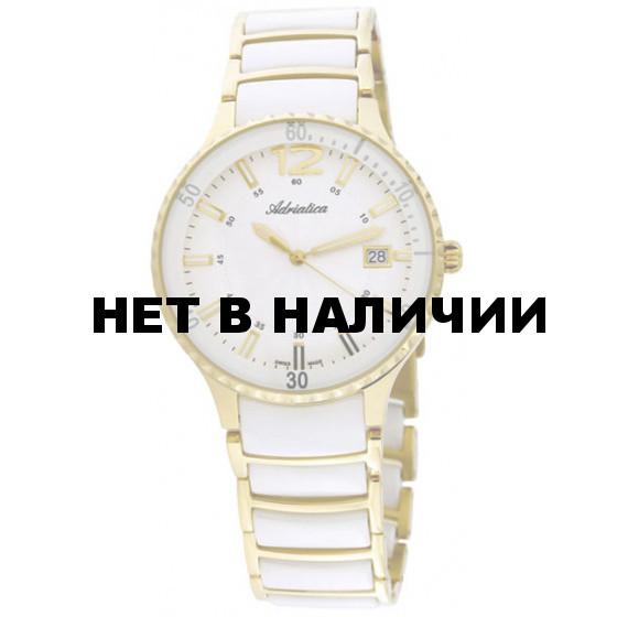 Женские наручные часы Adriatica A3681.D153Q