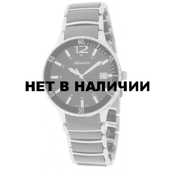 Женские наручные часы Adriatica A3681.E154Q