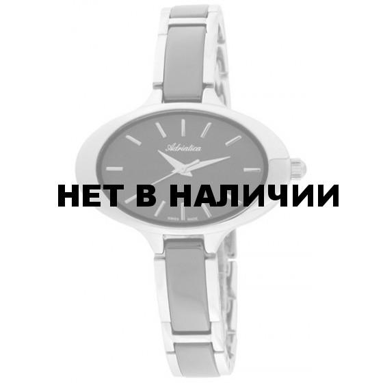 Женские наручные часы Adriatica A3690.E114Q