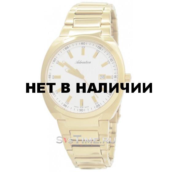 Мужские наручные часы Adriatica A1105.1113Q