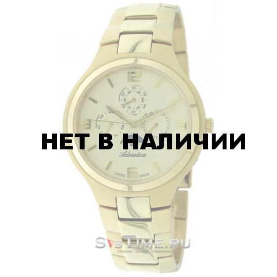 Мужские наручные часы Adriatica A1109.1151QF