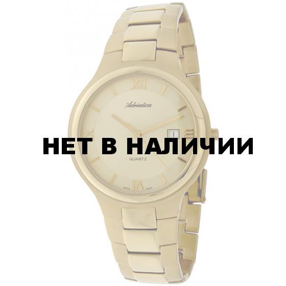 Мужские наручные часы Adriatica A1114.1161Q