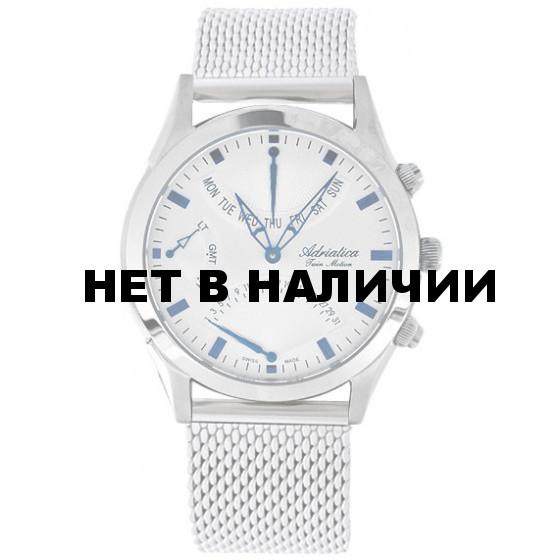 Мужские наручные часы Adriatica A1191.51B3CH