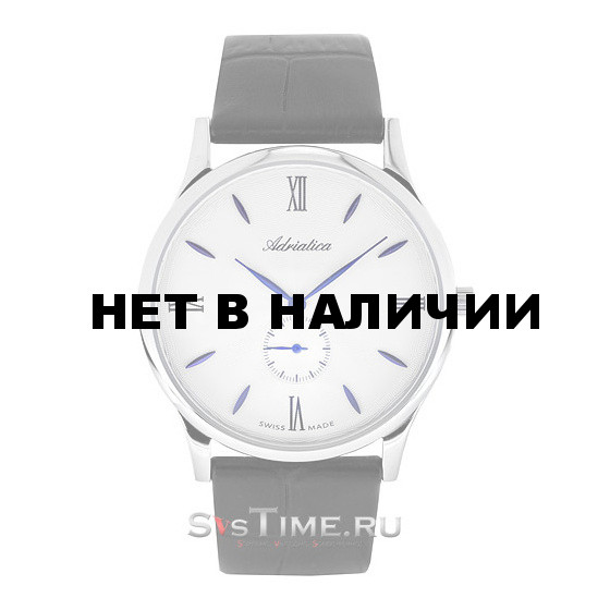 Мужские наручные часы Adriatica A1230.52B3Q