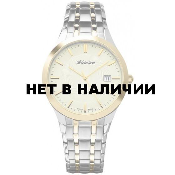 Мужские наручные часы Adriatica A1236.2111Q