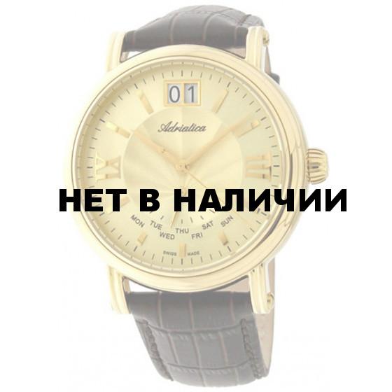 Мужские наручные часы Adriatica A8237.1261Q
