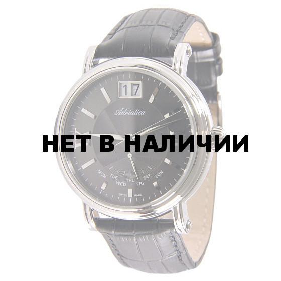 Мужские наручные часы Adriatica A8237.5266Q