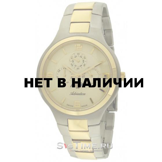 Мужские наручные часы Adriatica A1109.2151QF