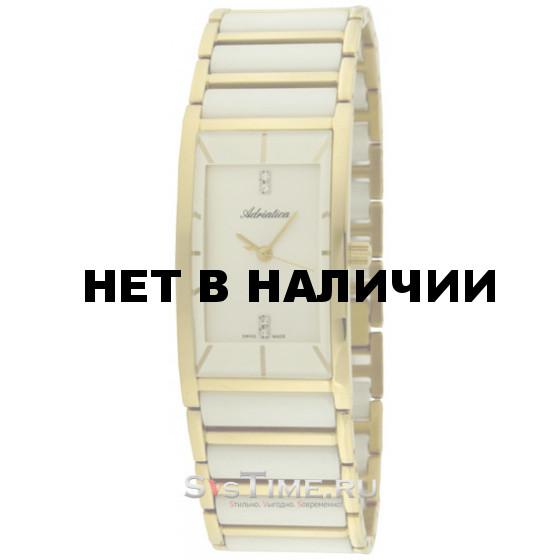 Женские наручные часы Adriatica A3397.D113Q