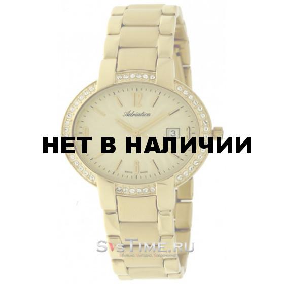 Женские наручные часы Adriatica A3627.1151QZ