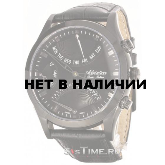 Мужские наручные часы Adriatica A1191.B214CH