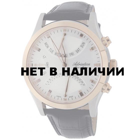 Мужские наручные часы Adriatica A1191.R213CH