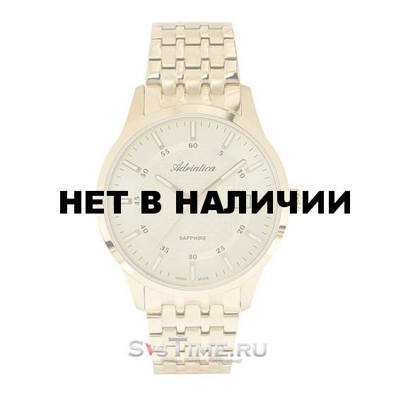 Мужские наручные часы Adriatica A1256.1111Q