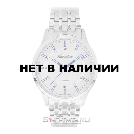 Мужские наручные часы Adriatica A1256.51B3Q