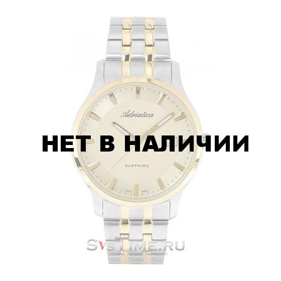 Мужские наручные часы Adriatica A1258.2111Q