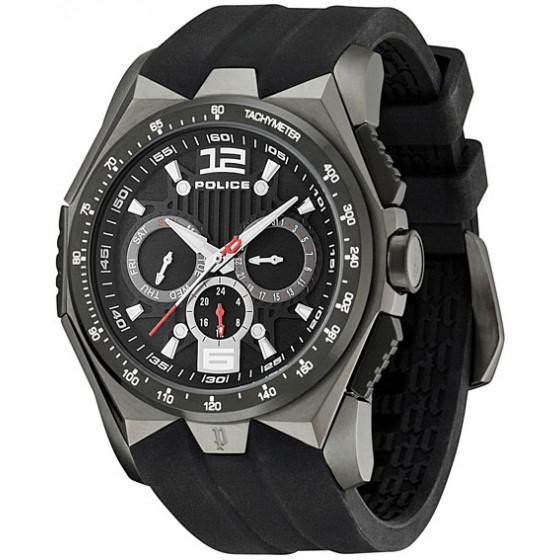 7990264f5295 Мужские наручные часы Police PL-12894JSUB/02