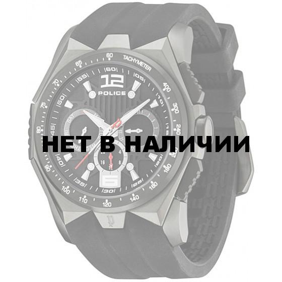 Мужские наручные часы Police PL-12894JSUB/02
