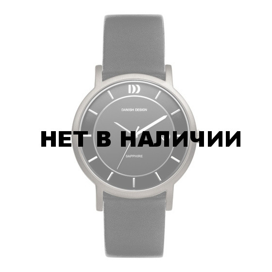 Наручные часы мужские Danish Design IQ13Q858 TL BK