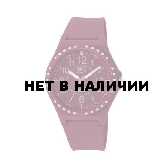 Наручные часы женские Q&Q VQ98-006