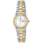 Женские наручные часы мужские Q&Q BB17-404