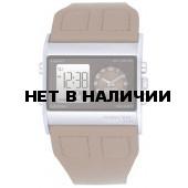 Мужские наручные часы Q&Q DE04-315