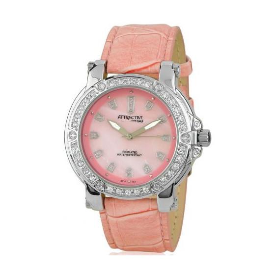 Женские наручные часы Q&Q DF11-302