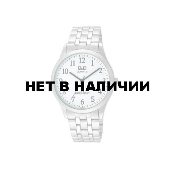 Мужские наручные часы Q&Q C152-204