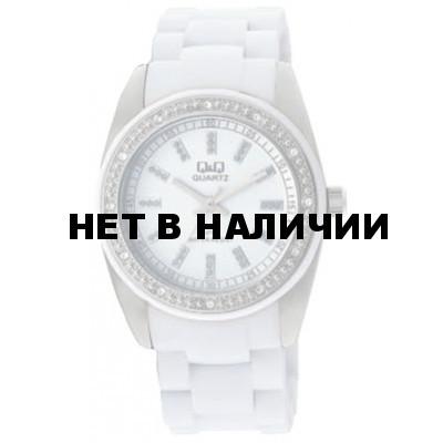 60246df8 Наручные часы женские Q&Q GQ13-201 недорого - 2 800 р.   Магазин ...