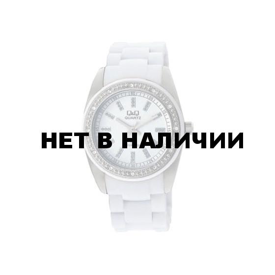 Наручные часы женские Q&Q GQ13-201