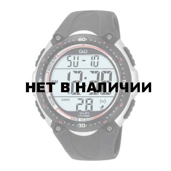 Мужские наручные часы Q&Q M010-002