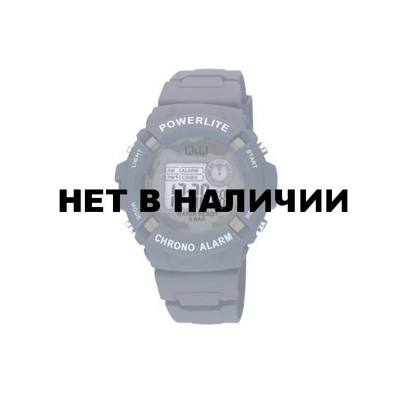 Мужские наручные часы Q&Q M051-002