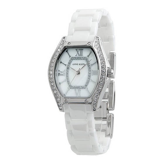 Женские наручные часы Anne Klein 9867 MPWT