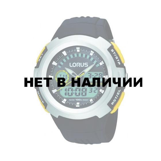 Наручные часы мужские Lorus R2323DX9