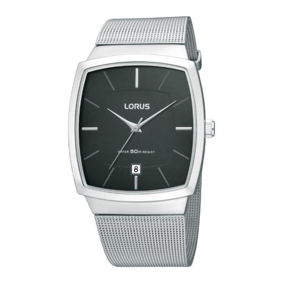 Мужские наручные часы Lorus RXH71HX9