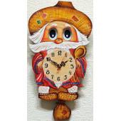 Настенные часы Бризоль 03-00 Домовой