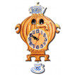 Часы Бризоль 14-00 Самовар