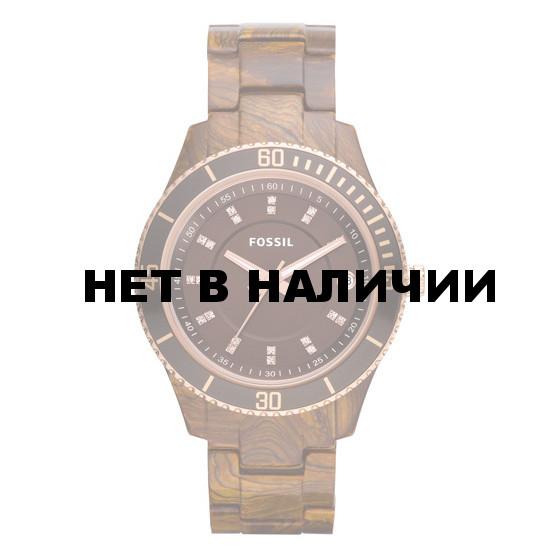 Женские наручные часы Fossil ES3088