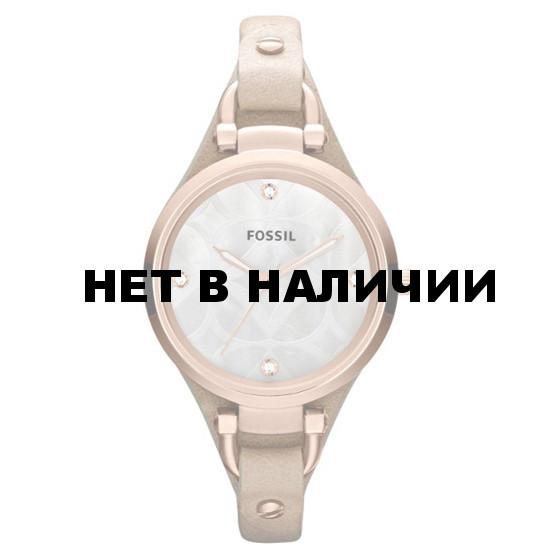 Женские наручные часы Fossil ES3151
