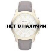 Мужские наручные часы Fossil FS4767