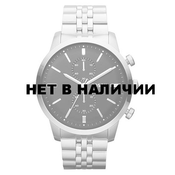 Мужские наручные часы Fossil FS4784