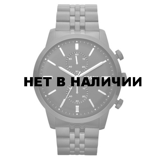 Мужские наручные часы Fossil FS4787