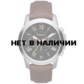 Мужские наручные часы Fossil FS4813