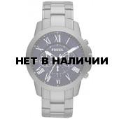 Мужские наручные часы Fossil FS4831