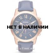 Мужские наручные часы Fossil FS4835