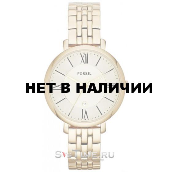 Женские наручные часы Fossil ES3434