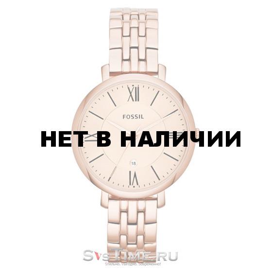 Женские наручные часы Fossil ES3435