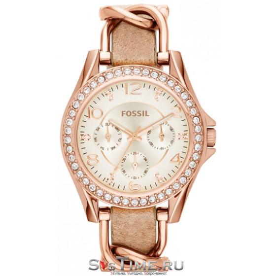 Женские наручные часы Fossil ES3466