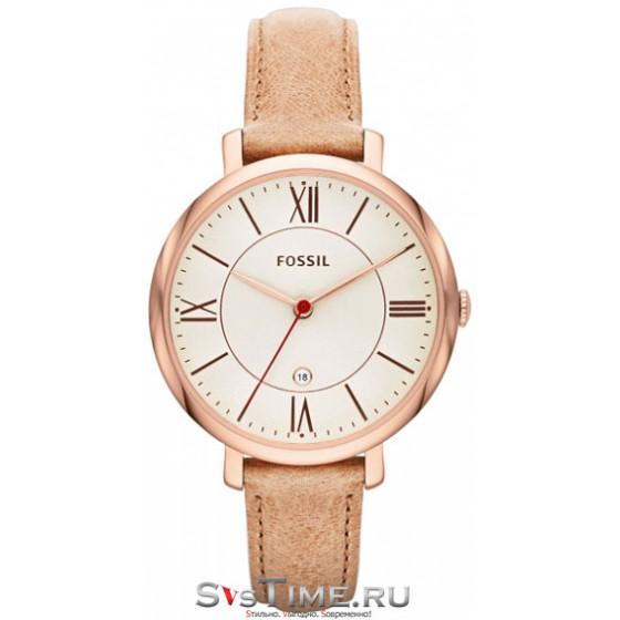 Женские наручные часы Fossil ES3487