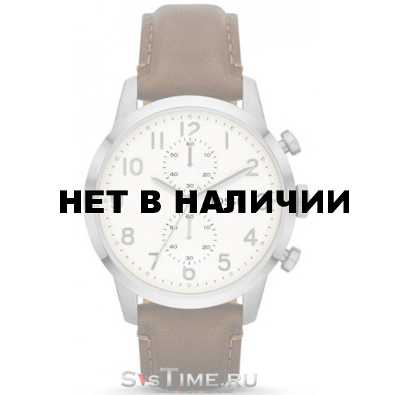 Мужские наручные часы Fossil FS4872